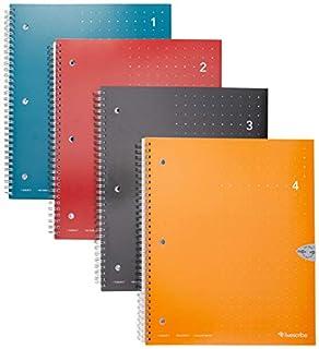 Livescribe 8.5 x 11 Single Subject Notebook #1-4 (4-pack) (B001AALJ1I) | Amazon price tracker / tracking, Amazon price history charts, Amazon price watches, Amazon price drop alerts