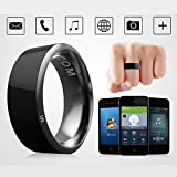 BESTEU R3 Smart Ring NFC Electronics Smartphone Portable Magic App activé Anneaux dispositifs intelligents