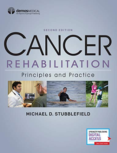 Cancer Rehabilitation 2E: Principles and Practice