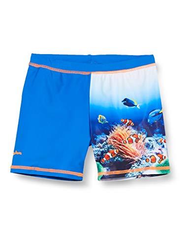 Playshoes jongens zwembroek Unterwasserwelt