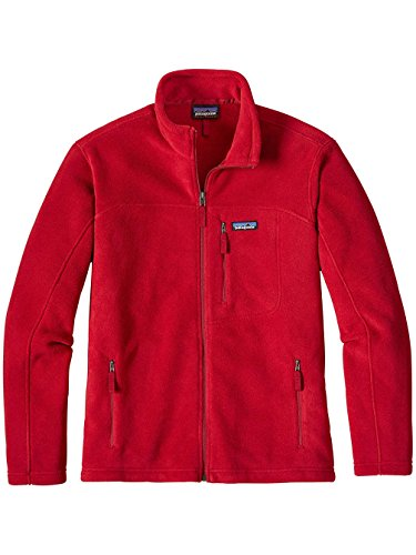 Patagonia M's Classic Synch Veste Homme M Rouge (Classic Red)
