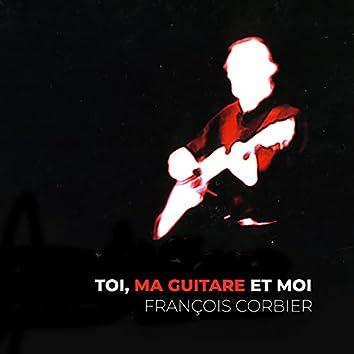 Toi, ma guitare et moi (Live)
