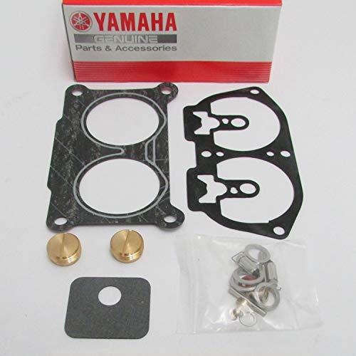 OEM Yamaha 115-200 Two-Stroke Outboard Carburetor Repair Kit 6E5-W0093-06-00