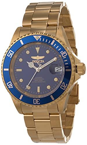 Invicta Pro Diver 8930OB Herrenuhr, 40 mm