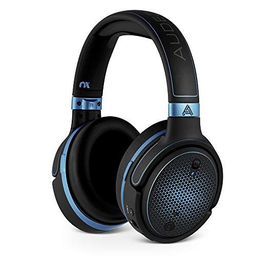 Audeze Mobius Premium 3D Gaming Headset with Surround Sound, Head Tracking and Bluetooth. Over-Ear...