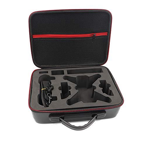 FZTX-LPX Estuche Compatible con Estuche Rígido De Viaje EVA para dji Spark Drone Bolsa De Almacenamiento De Accesorios para El Cuerpo A Prueba De Agua (Drone Y Accesorios NO Están Incluidos)