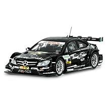 Mercedes Benz (メルセデスベンツ) 純正 ミニチュアカー 1/43 AMG Mercedes C-Coupe DTM,2012 (ゲイリー・...