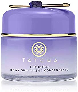 Tatcha Luminous Dewy Skin Night Concentrate - 50 milliliters / 1.7 ounces