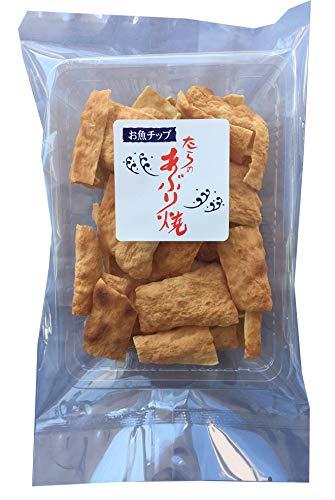 お魚チップ たらのあぶり焼き 35g×20個 海幸山幸本舗 ノンフライ 脂質ゼロ おなかにやさしい