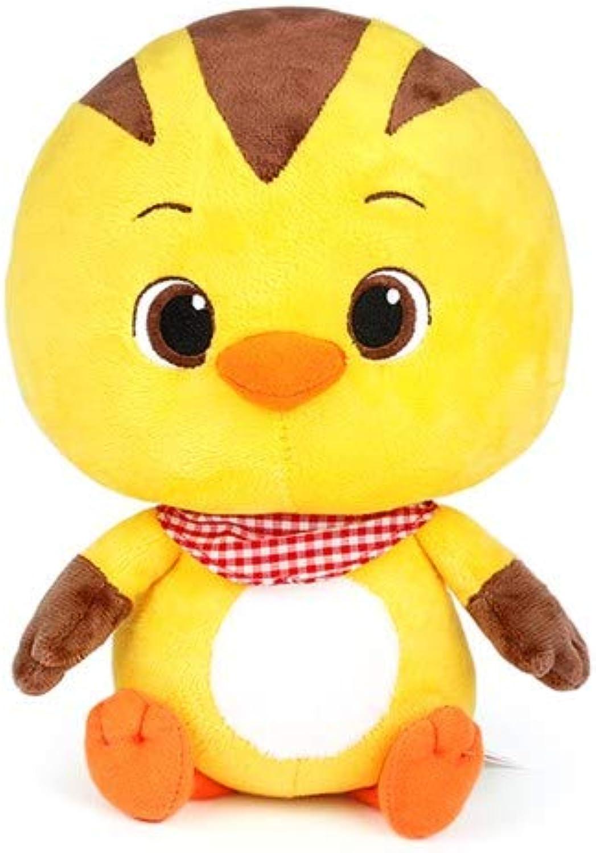 Auroraworld Katuri Innocent Boy Kongji 30cm Rag Doll Toy