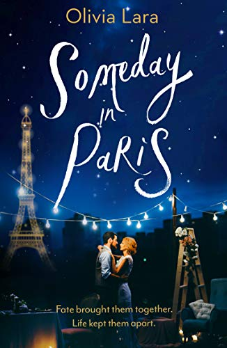 Someday In Paris by Olivia Lara ebook deal