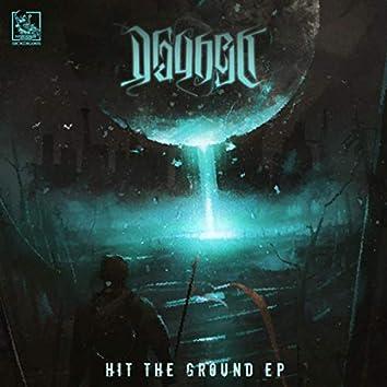 Hit The Ground EP