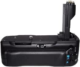 Zeikos ZE-CBG5DII Multi-Power Battery Pack for Canon 5D Mark II