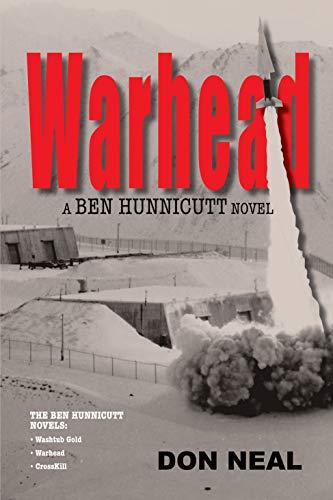 Warhead (English Edition)