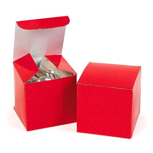 Mini Favor Boxes Amazon Com