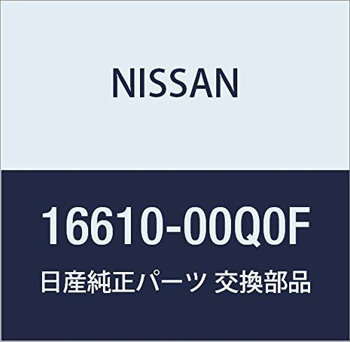 NISSAN (日産) 純正部品 ホルダー アッセンブリー ノズル XーTRAIL 品番16610-00Q0F