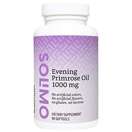 1000 mg evening primrose oil - 5