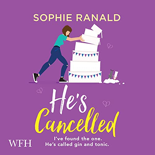He's Cancelled cover art