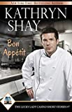 Bon Appétit (The Lucky Lady Casino Short Stories Book 7) (English Edition)