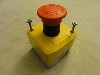 SCHNEIDER ELECTRIC XALK178G Push Button Enclosure 600Vac 10-Amp Xalb Sp