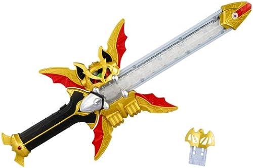 para mayoristas Masked Rider Kiva Emperor magic sword DX bat bat bat Than Sword (japan import)  venta con descuento