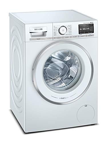Siemens WM16XE90 Waschmaschine Frontlader A / 1600 rpm / 10 kilograms