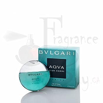 Bvlgari Aqva Pour Homme Marine Unboxed Eau De Toilette Spray 3.4 Ounce