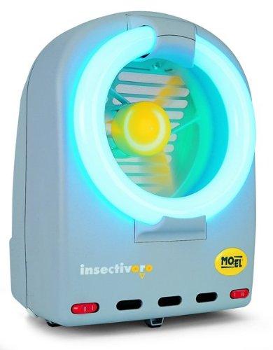 Moel keimtötender UVC Fan-Insektenvernichter Insectivoro 363G mit 230V - 50Hz