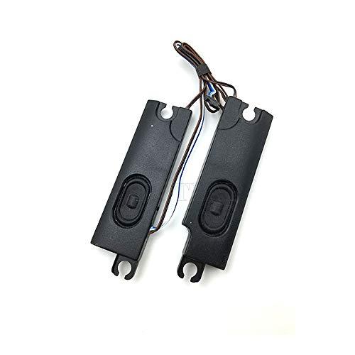 DBTLAP Nuevo portátil Altavoz Compatible para Acer Aspire E15 ES1-511 ES1-520 ES1-521...