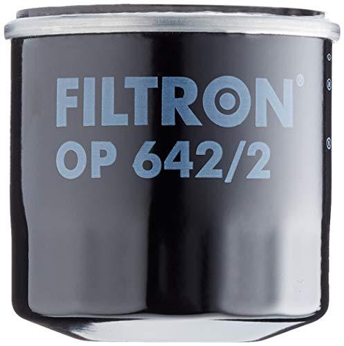 FILTRON OP642/2 Ölfilter