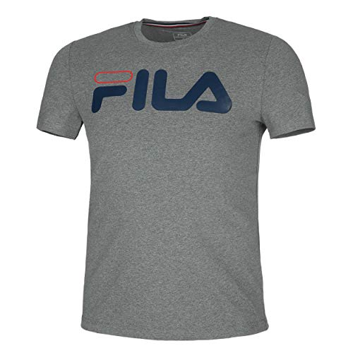 Fila T-shirt Ricki M gris