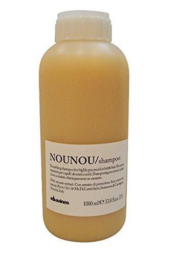 DAVINES NOUNOU Haircare Shampoo, 1er Pack (1 x 1 kg)