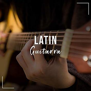 Latin Guitarra