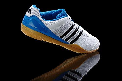 adidas TT Courtblast Team (weiß/rot, 40)