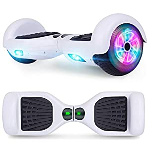 CBD hoverboard for kids