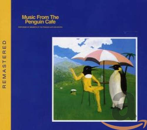 Music from The Penguin Cafe [Import]