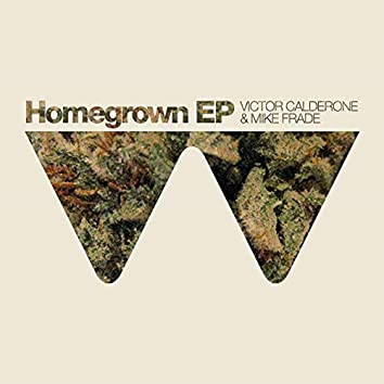 Homegrown EP