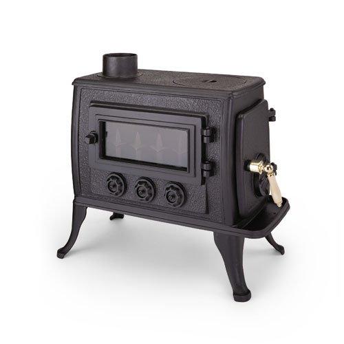 【個人宅発送不可】 薪ストーブ 暖炉 ST-2103DX インターファームプロダクツ 代不