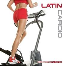 Bodymix Latin Cardio by DJ Smarty Pants & Chris Filippeos