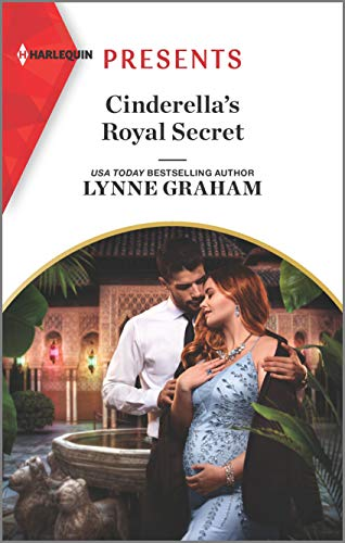 Cinderella's Royal Secret (Once Upon a Temptation)