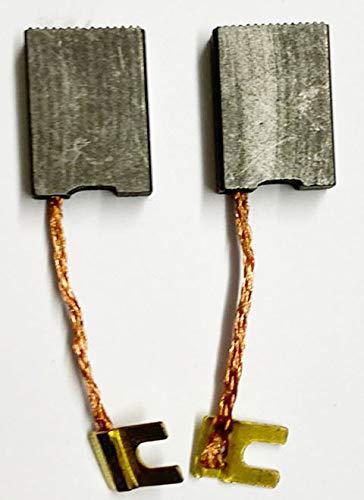 Escobillas de carbono Casal rozadora RC1406,3x 16x 22mm 1.617.0004.25herramientas eléctricas D96