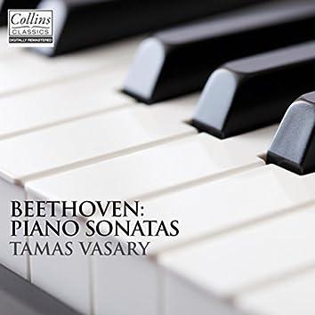 Beethoven: Piano Sonatas No.8 & 14 & 23 & 26