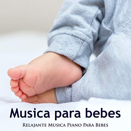 Música para el bebé con cólicos