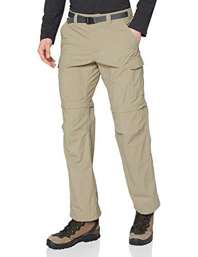 Columbia Cascades Explorer, Pantalones de senderismo, Hombre
