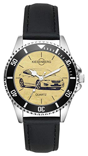 KIESENBERG Uhr - Geschenke für Impreza ab 2016 Fan Uhr L-5226