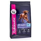 Eukanuba Puppy Large Breed Dry Dog Food, 33 pounds. Bag
