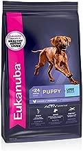 Eukanuba Puppy Large Breed Dry Dog Food, 33 pounds. Bag