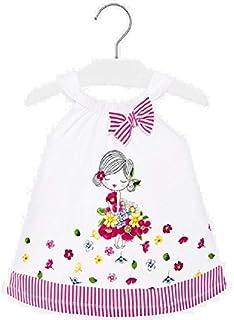 Camisa de Manga Corta de Patchwork para beb/é con dise/ño de Flores 3 Unidades Xuefoo