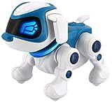Spielzeug-Roboter Vergleich