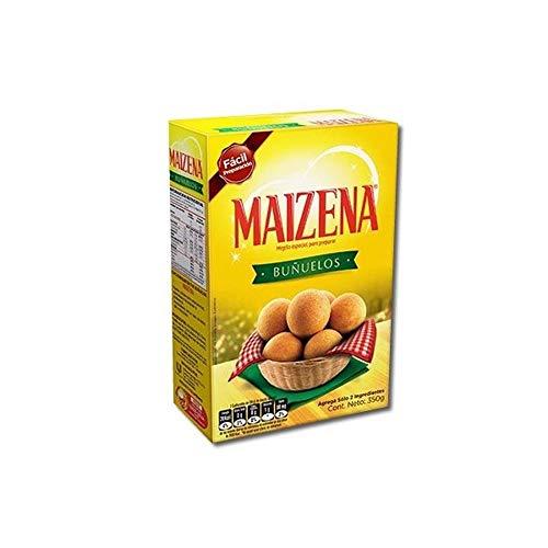 Maizena masa para buñuelos 300gr mezcla clasica